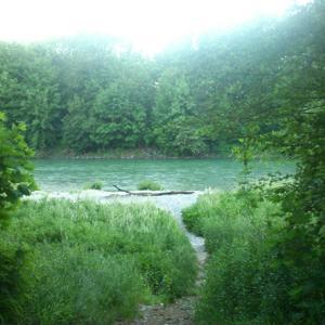 am Lech - Wolfzahnau