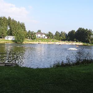 Usingen  - Hattsteinweiher