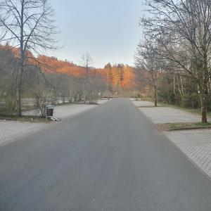Waldparkplatz Otzenhausen