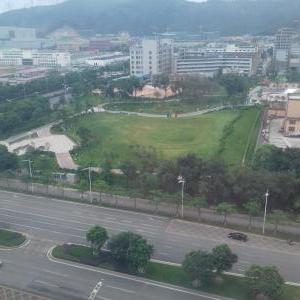 Waldparkplatz