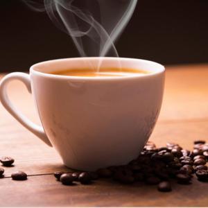 4. frivoles Kaffeekränzchen