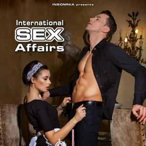 International Sex Affairs