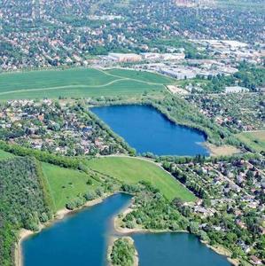 Kaulsdorfer See