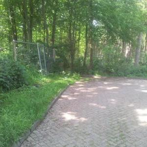 A1 Parkplatz Davert