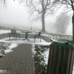 Schwedenwall Parkplatz